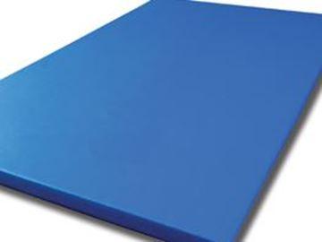 Afbeelding van Turnmat, lightweight 200x100x5cm
