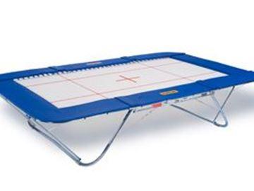 Afbeelding van Grand master SCHOOL trampoline