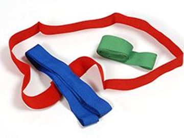 Afbeelding van Speelbanden