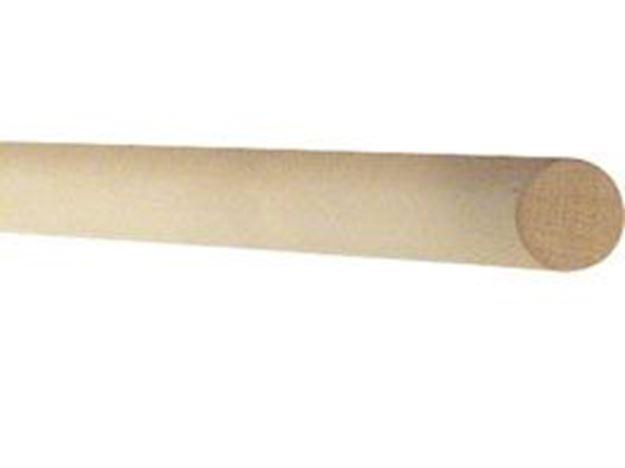 Afbeelding van Balletbar ovaal (professional 350cm)