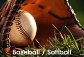 Afbeelding voor categorie Baseball / Softball