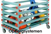 Afbeelding voor categorie Opbergsystemen
