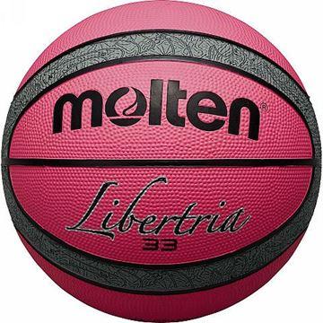 Afbeelding van MOLTEN LIBERTRIA 6000 Speciale versie DAMES