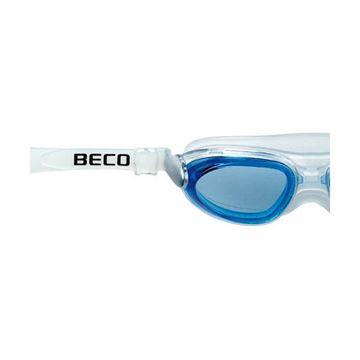 Afbeelding van Zwembril panorama blauw