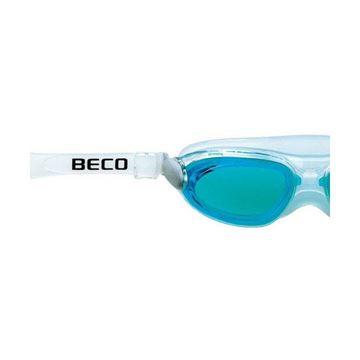 Afbeelding van Zwembril panorama turquoise