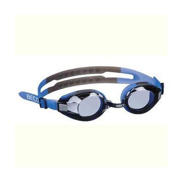 Afbeelding van Zwembril prof / training blauw/grijs