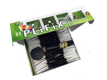Afbeelding van  Plifix, set van 25 stuks
