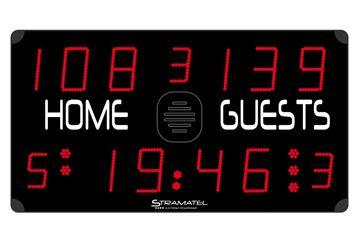Afbeelding van Elektronisch scorebord ECO