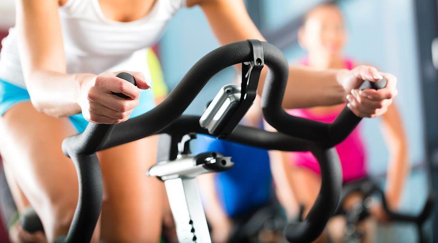 Afbeelding voor categorie Fitness