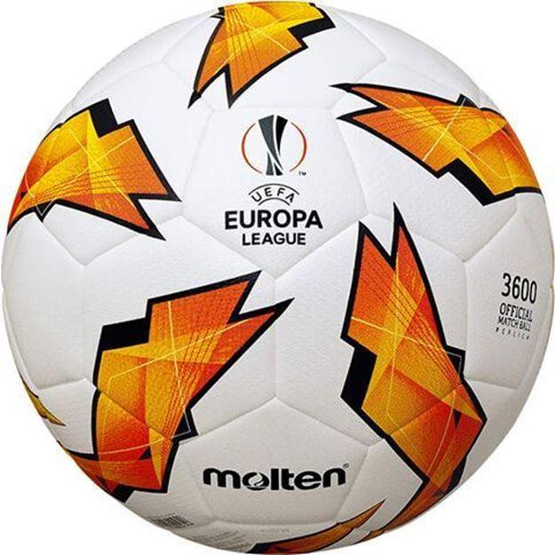 Afbeelding van Molten Europa League voetbal 3600 (training)