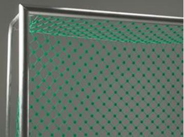 Afbeelding van Clips net 3x2m