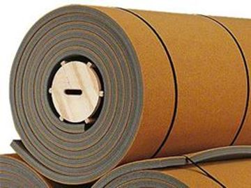 Afbeelding van Oprolcilinder lange mat