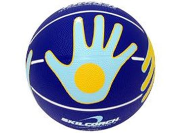 Afbeelding van Shooting ball 5 (uitloopartikel, OP=OP)
