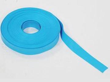 Afbeelding van elastomeerband - 30 m - blauw