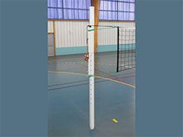 Afbeelding van Competitiepalen