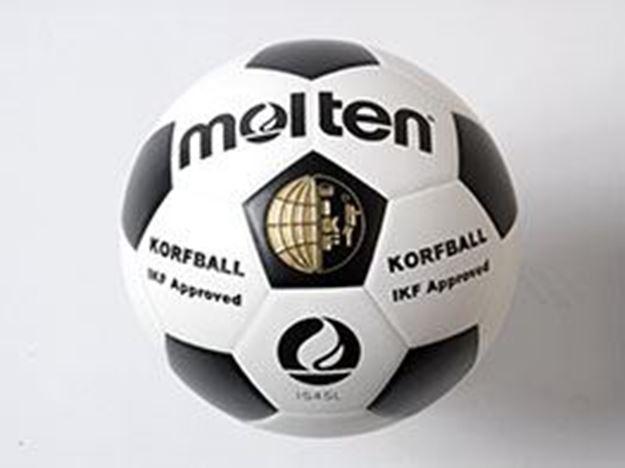 Afbeelding van IS5SL Competitiebal IFK logo