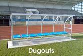 Afbeelding voor categorie Dug-outs