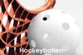 Afbeelding voor categorie Hockeyballen