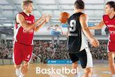Afbeelding voor categorie Basketbal