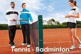 Afbeelding voor categorie Tennis - Badminton