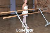 Afbeelding voor categorie Balletbar