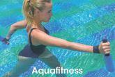 Afbeelding voor categorie Aquafitness