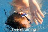 Afbeelding voor categorie Zwemtraining