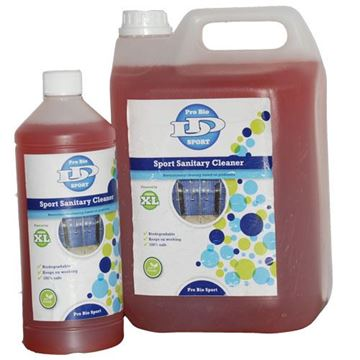 Afbeelding van Pro Bio: Sports Sanitary Cleaner 1l.