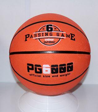Afbeelding van Basketbal Passing Game 6
