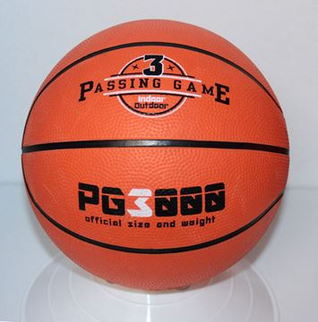Afbeelding van Basketbal Passing Game 3