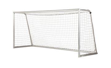 Afbeelding van Dribbel voetbaldoel 3x1,5m / 2 vs 2