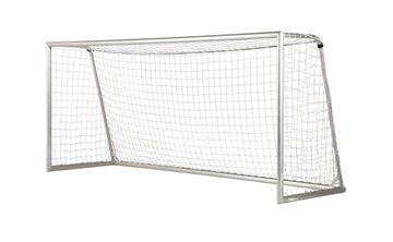 Afbeelding van Dribbel voetbaldoel 3x1,5m / 2 vs 2 PRO