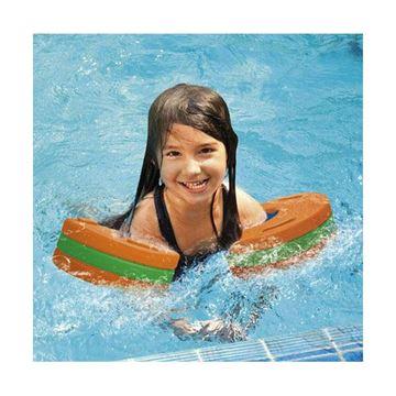 Afbeelding van Zwemschijven BECO kinderen set van 6
