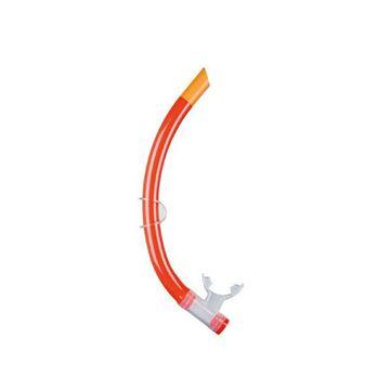 Afbeelding van Snorkel vouwbaar rood