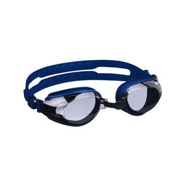 Afbeelding van Zwembril profi blauw