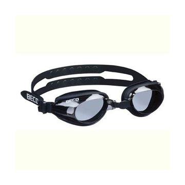 Afbeelding van Zwembril profi zwart