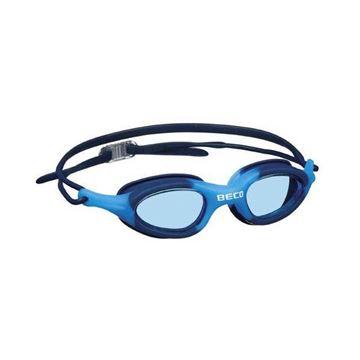Afbeelding van Zwembril, kinderen en jeugd blauw/zwart