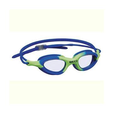 Afbeelding van Zwembril, kinderen en jeugd groen/blauw