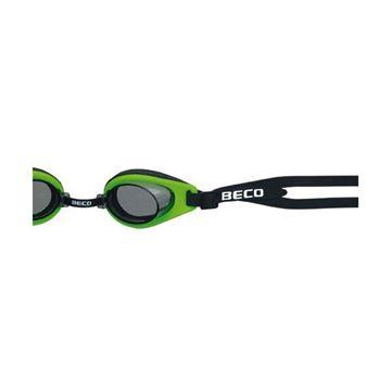 Afbeelding van Zwembril profi kinderen groen