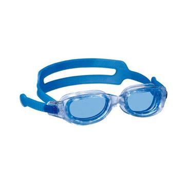 Afbeelding van Zwembril training kinderen blauw