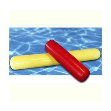 Afbeelding van Drijfcilinder superfloat geel 190cm