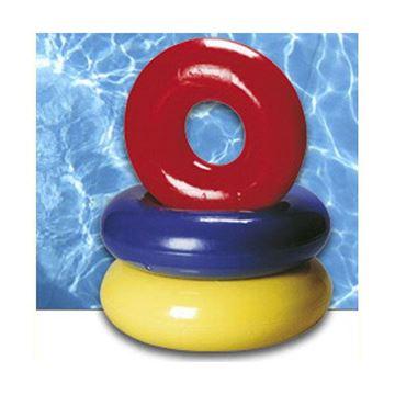 Afbeelding van Aqua zwemring blauw Ø 95cm
