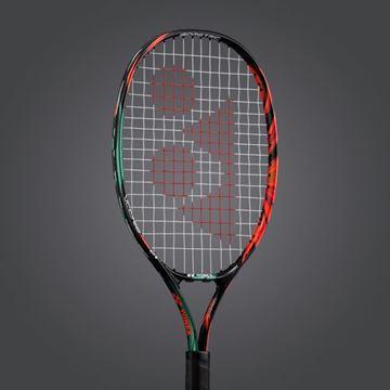Afbeelding van Yonex Vcore 21inch JUNIOR tennisracket, zwart