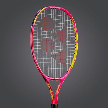 Afbeelding van Yonex Vcore 23inch JUNIOR tennisracket, roos