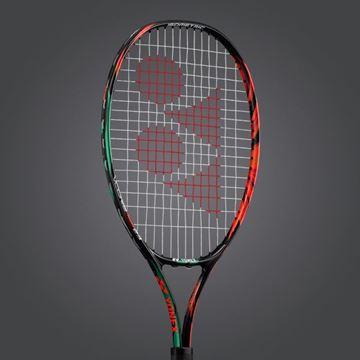 Afbeelding van Yonex Vcore 23inch JUNIOR tennisracket, zwart