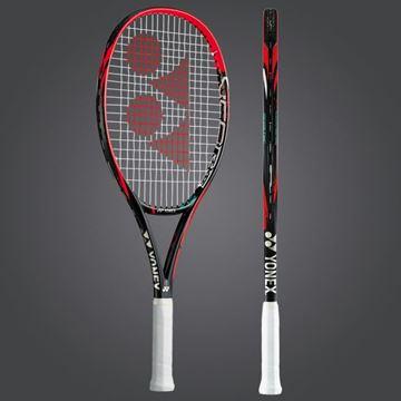 Afbeelding van Yonex Vcore SV25 tennisracket rood