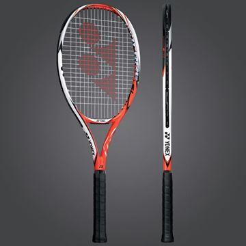 Afbeelding van Yonex Vcore Si 100 tennisracket, 27inch