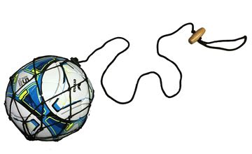 Afbeelding van Kicknet (zonder bal)