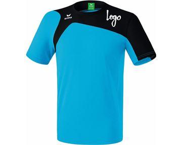 Afbeelding van Redder t-shirt Erima Club 1900 2.0 met opdruk