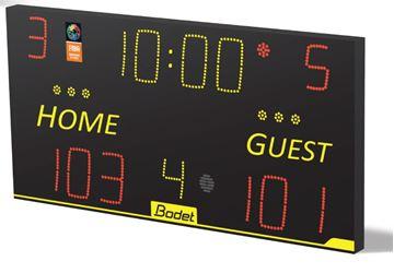 Afbeelding van Scorebord BT8025